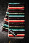 SERAPE FACE TOWEL