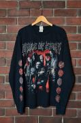 ロックTee/CRADLE OF FILTH
