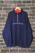 90s TOMMY HILFIGER スウェット