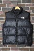 90s The North Face ヌプシベスト