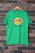 プリントTee/Hard Rock Cafe