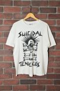 ロックTee/SUICIDAL TENDENCIES